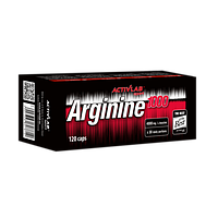 Arginine 1000 (120 caps)