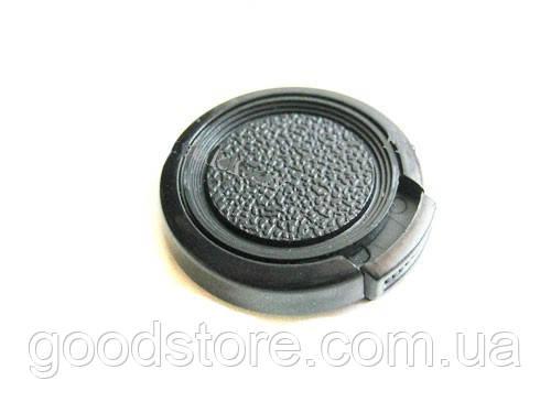 Кришка для об'єктива діаметр 27мм, зовнішній затискач