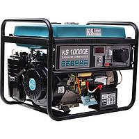 Бензиновый генератор KonnerSohnen KS 10000E-3 FG, КОД: 1358435