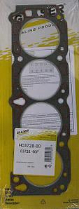 Прокладка головки блока цилиндров 2.0 OHC Ford Sierra 85-86