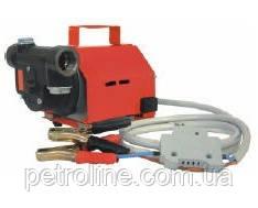 Насос для перекачування дизельного палива PB-1, 12В, 60 л/хв
