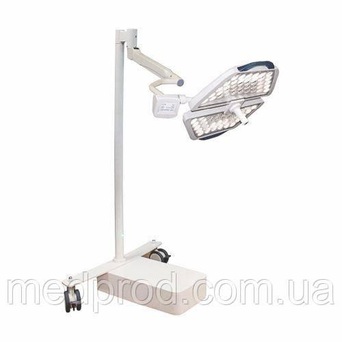 Лампа операционная светодиодная Panalex 1 mobile светильник Паналекс 1 Мобил
