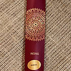 Ароматические палочки Раслила  (Raslila Masala Inscense), 10 аромапалочек, фото 2