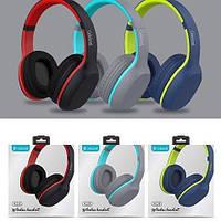 Навушники безпроводові | Bluetooth навушники | Навушники Celebrat A18  ск4