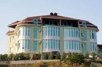 Трансфер до отеля из любой точки Крыма