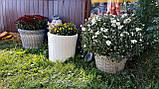 Кашпо для цветов 20л, фото 8
