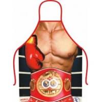 Фартук боксера