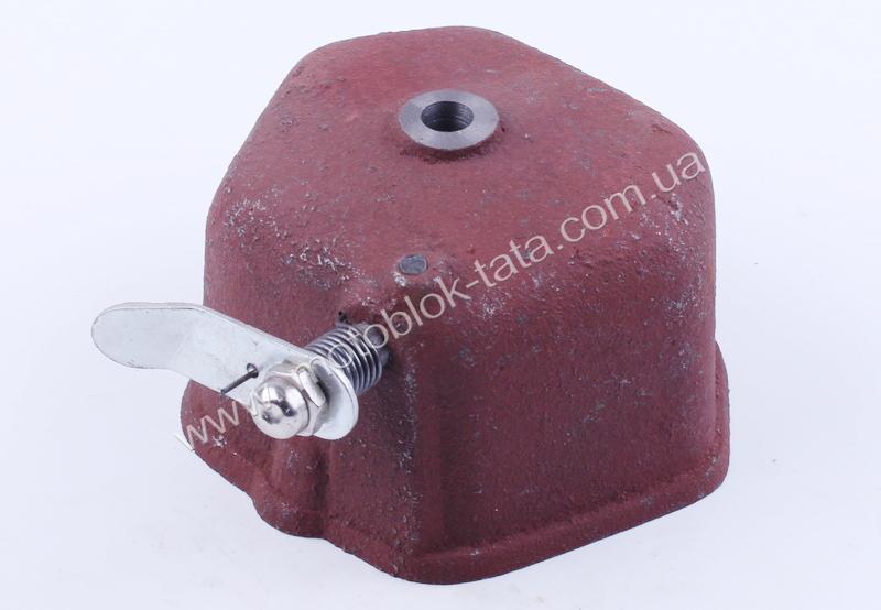Кришка клапанів (чавун) — 180N