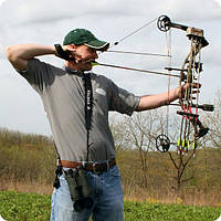 Ремень Archer's strap Vortex