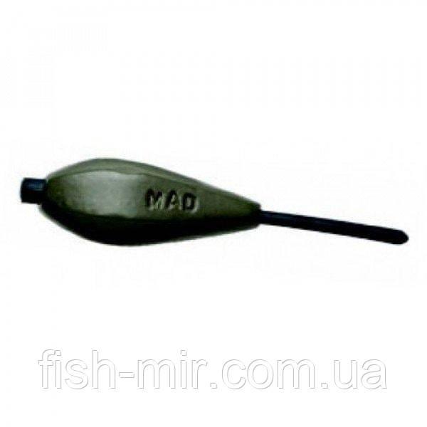 SLR Inline Lead 1шт. 128гр. грузило MAD
