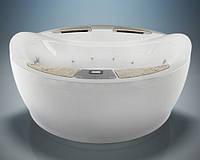 Гидромассажная ванна WGT Coliseum 1800 мм комплектация Digital