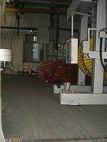 Покрытие для бетонного пола