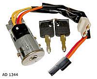 Контактная группа замка зажигания на Renault Trafic 2001-> — AD1344