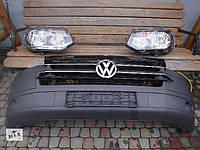 Бампер Передний /задний Фольксваген транспортер Т5/ Т6  Volkswagen Т5/ Т6  (Transporter) , фото 1