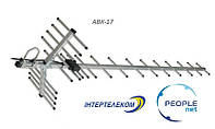 3G CDMA антенна АВК-17 для Интертелеком, Peoplenet