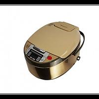 Мультиварка Domotec MS RB-6207 Original , Приятная помошница на кухне, Gold