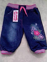 Джинсы для девочки до 3-х лет, фото 1