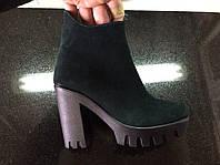 Женские батальоны полу ботинки