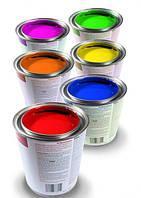 Лаки, краски, эмали, лакокрасочная продукция ...