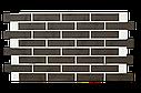 Клінкерна термопанель 1015*600*50 мм з клінкерною плиткою Червона рустикальна, Церрад, фото 5