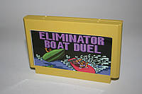 Картридж для Dendy Eliminator Boat Duel
