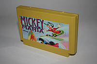 Картридж для Dendy Mickey Mania Disney