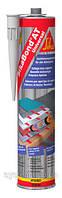 Клей-герметик АТ для непористых поверхностей, жесткого ПВХ SikaBond AT Universal 300мл