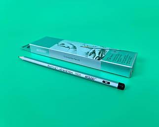 Олівець простий набір 12шт тм. Марко №7000-H raffine (1 шт)