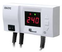 Контроллер смесительного клапана KG Elektronik CS-13