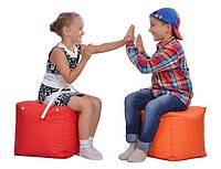 Использование бескаркасной мебели в детской