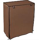 Полка-шкаф для обуви тканевая A-5 90/56/27, фото 3