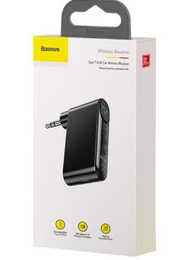 Автомобильный  FM-трансмиттер модулятор Baseus Qiyin Car Bluetooth