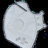 Респиратор FFP2 c клапаном (М-110)