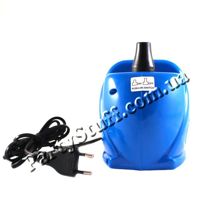 компрессов электрический для надувания шаров