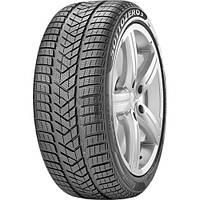 Зимние шины Pirelli Winter Sottozero 3 205/50 R17 93V XL