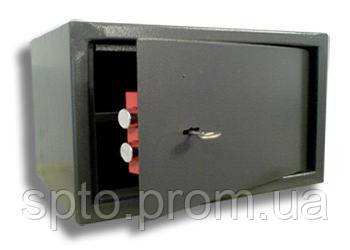 Сейф для пистолета  МС-303-12