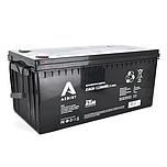 Акумуляторні батареї AZBIST (12V)
