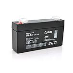 Акумуляторні батареї EUROPOWER (4V/6V/12V)