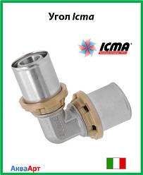 Угол Icma 16*16  Арт. 403