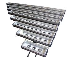 Одноколірні лінійні Led світильники LS Line 24V DC IP65