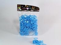 Набор резинок для браслета Loom Band LB002 фосфорные резиночки для рукоделия