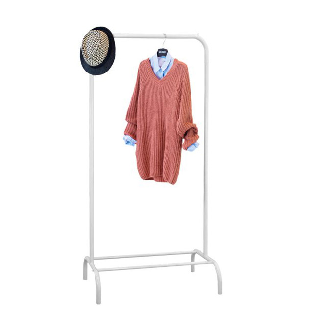 Стойка для одежды «Лофт 1А» Белый