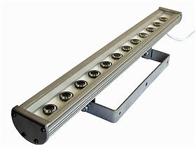 Архітектурний лінійний світильник LED LS Line 24V 36W 524мм IP65
