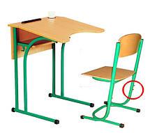 Школьные парты и стулья