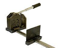 Резак монтажной рейки и перфорированной шины универсальный SHTOK.
