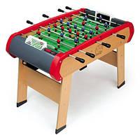 Футбольный стол игровой Чемпион Smoby 140022