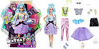 Кукла Барби Экстра Модница Делюкс Barbie Extra Deluxe Doll