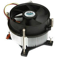 Кулер для процессора CoolerMaster DP6-9EDSA-0L-GP