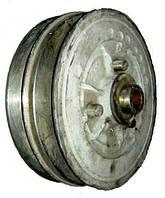 Блок шкивов ходовой части 54-154-8 Нива