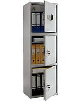 Сейфовый шкаф ПРОМЕТ VALBERG SL-150/3T EL (SL-150/3T EL *)